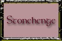 Download the Stonehenge Font here