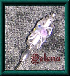 P 6 Selena clear wedding silver.jpg