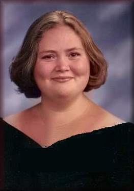 Janeal's Senior Picture - Roseville HS