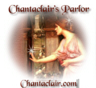 Chantaclair Rose Logo